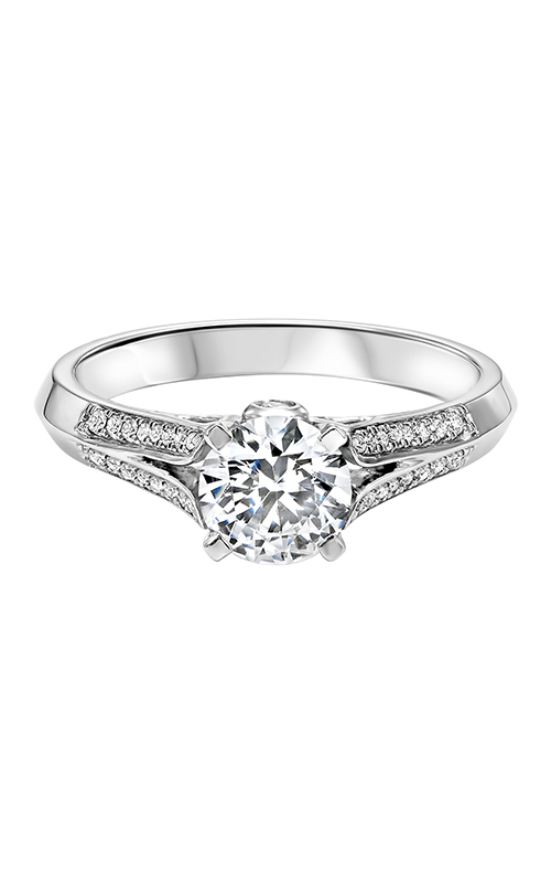 Bellissima Engagement Ring RG58534BSM-4WB product image