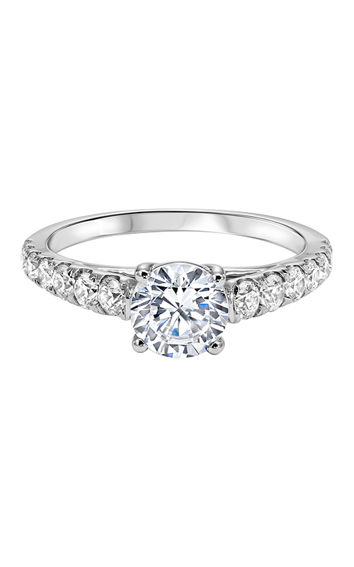 Bellissima Engagement Ring RG58540BSM-4WB product image