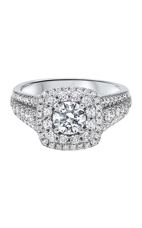 Bellissima Engagement Ring RG58548BSM-4WB product image