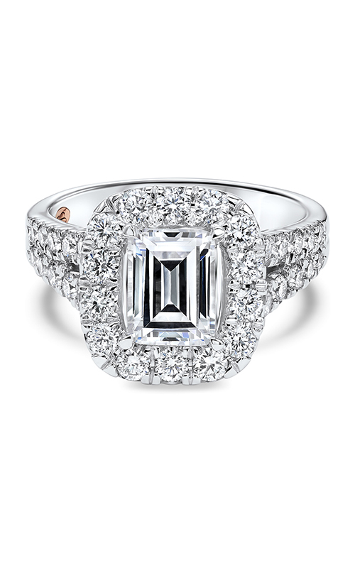 Bellissima Engagement Ring RG58553SM-4WB product image