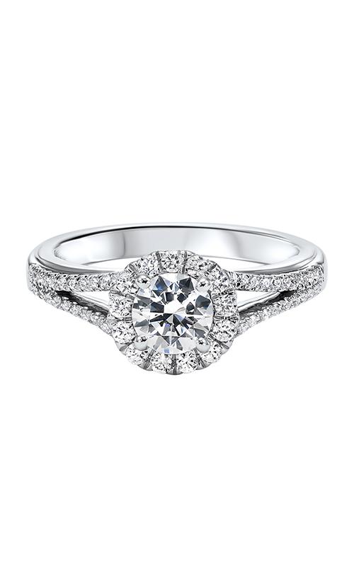 Bellissima Engagement Ring RG58556SM-4WYB product image