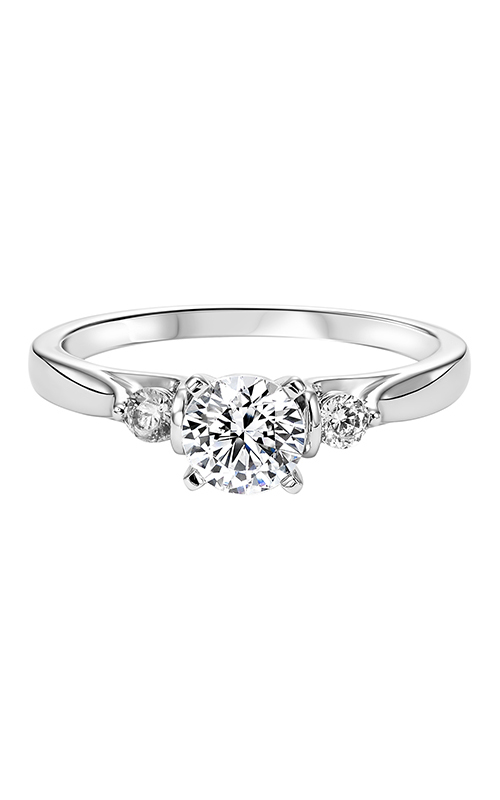 Bellissima Engagement Ring RG58561SM-4WPB product image