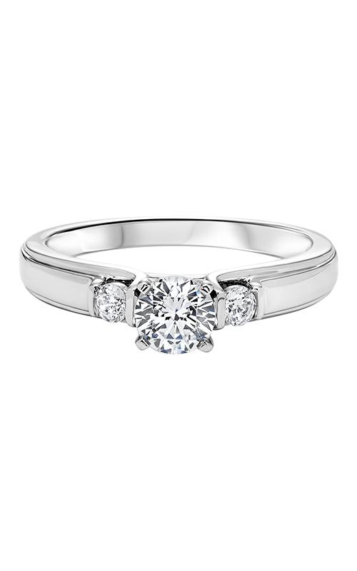 Bellissima Engagement Ring RG58562SM-4WPB product image