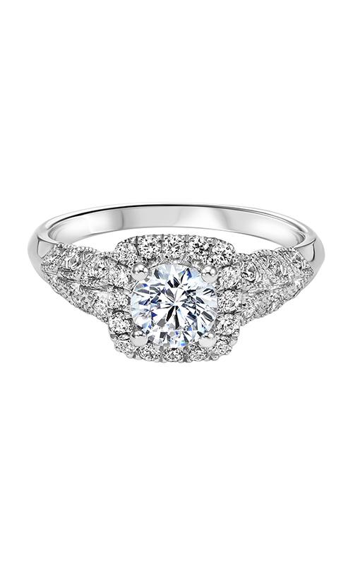 Bellissima Engagement Ring RG58575SM-4YWB product image