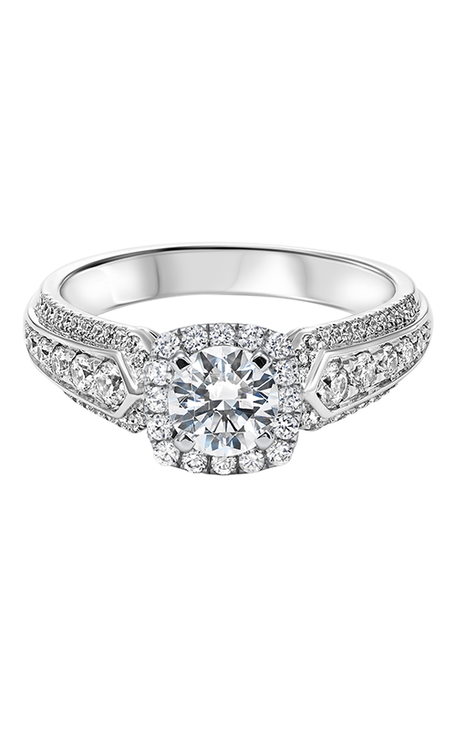 Bellissima Engagement Ring RG54779BSM-4WB product image