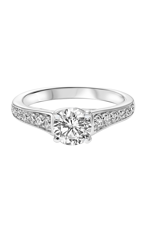 Bellissima Engagement Ring RG58526BSM-4WB product image
