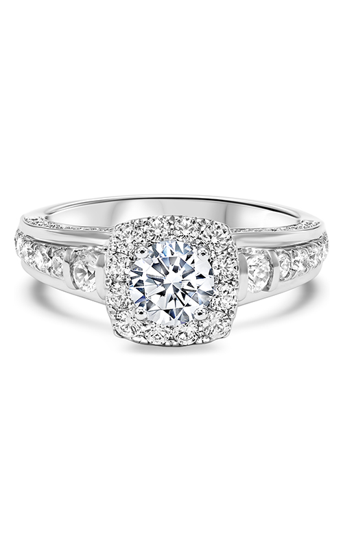 Bellissima Engagement Ring RG58577SM-4WB product image