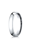 Benchmark Classic European Comfort-Fit Wedding Band EUCF14514KW