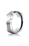 Benchmark Design Wedding Band CF8760014KW