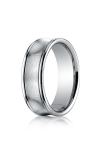 Benchmark Design Wedding Band RECF8750014KW