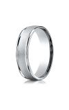 Benchmark Design Wedding Band RECF760214KW