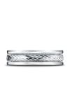 Benchmark Design Wedding Band RECF760314KW