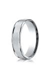 Benchmark Design Wedding Band RECF7602S14KW