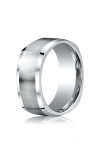 Forge Cobalt Wedding Band CF69480CC