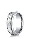 Forge Cobalt Wedding Band CF67502CC