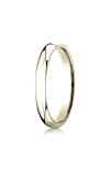 Benchmark Classic Standard Comfort-Fit Wedding Band LCF13014KY