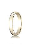 Benchmark Classic Standard Comfort-Fit Wedding Band LCF14014KY