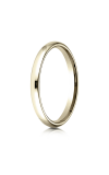 Benchmark Classic Standard Comfort-Fit Wedding Band LCF12514KY