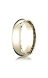 Benchmark Classic Standard Comfort-Fit Wedding Band LCF16014KY