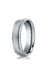 Forge Titanium Wedding Band TI561T