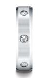 Benchmark Diamond Wedding Band CF526132HF14KW