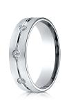Benchmark Diamond Wedding Band CF52612814KW
