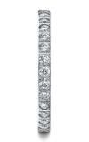 Benchmark Diamond Wedding Band 522721HF14KW