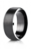 Forge Cobalt Wedding Band CF69486BKCC