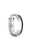 Benchmark Diamond Wedding Band CF6738014KW