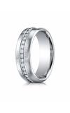 Benchmark Diamond Wedding Band CF71757314KW