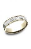 Benchmark Design Wedding Band CF15630814KWY