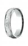 Benchmark Design Wedding Band CF15630914KW