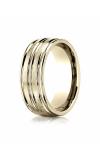 Forge Cobalt Wedding Band RECF5818014KY