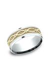 Benchmark Design Wedding Band CF81834714KWY