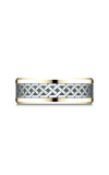 Benchmark Design Wedding Band CF80836114KWY