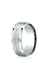 Benchmark Design Wedding Band CF6835214KW