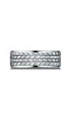 Benchmark Design Wedding Band CF6833914KW