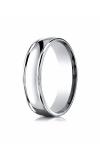 Benchmark Design Wedding Band RECF7620014KW