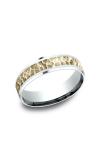 Benchmark Design Wedding Band CF20630314KWY