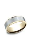 Benchmark Design Wedding Band CF18852714KWY