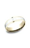 Benchmark Design Wedding Band CF18601114KWY