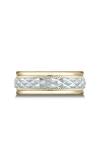 Benchmark Design Wedding Band CF15804014KWY
