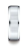 Benchmark Design Wedding Band CF6848614KW