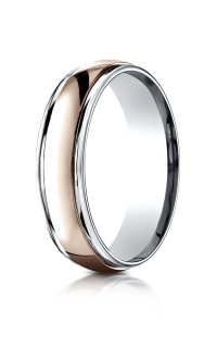 Benchmark Men's Wedding Bands of Benchmark Design Collection CF2160814KRW