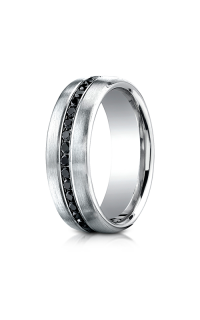 Benchmark Benchmark Men's Diamond Wedding Band CF71755114KW
