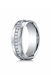 Benchmark Benchmark Diamond Women's Wedding Bands CF71757314KW