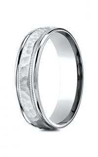 Benchmark Men's Wedding Bands of Benchmark Design Collection CF15630914KW