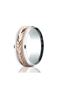 Benchmark Men's Wedding Bands of Benchmark Design Collection CF22800314KRW