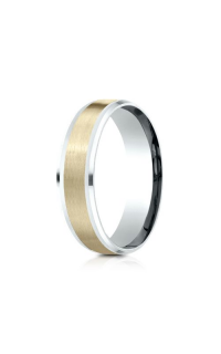 Benchmark Men's Wedding Bands of Benchmark Design Collection CF20601014KWY