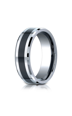 Forge Cobalt Wedding Band CF67861CMCC